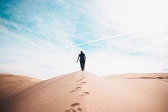 Cómo seguir a Isa Al-Masih